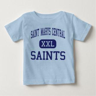 Central de Marys del santo - santos - alta - Polera