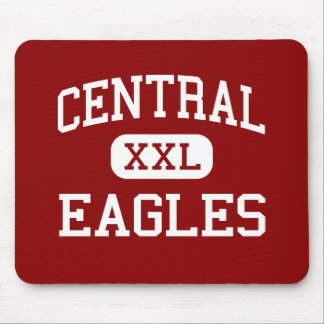 Central - Eagles - Junior - Pittsburg California Mouse Mat