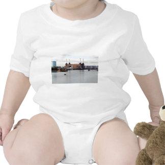Central eléctrica de Battersea, Londres, Reino Traje De Bebé