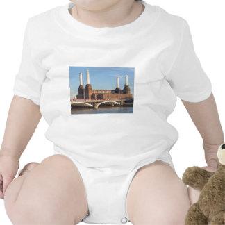 Central eléctrica de Battersea Trajes De Bebé