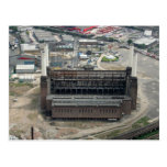 Central eléctrica de Battersea Postales