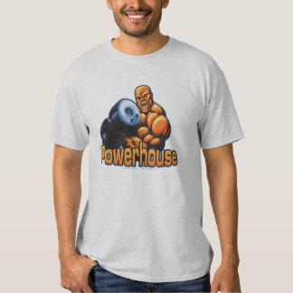 Central eléctrica - rizo camisas