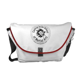 Central Elite messenger bag