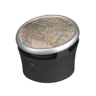Central Europe Bluetooth Speaker