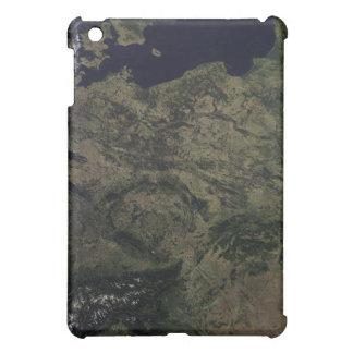 Central Europe iPad Mini Case