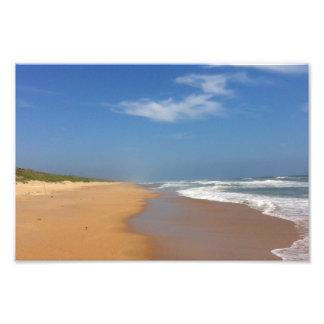 Central Florida Beach Photo Print