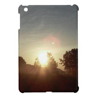 Central Florida Sunrise II Cover For The iPad Mini