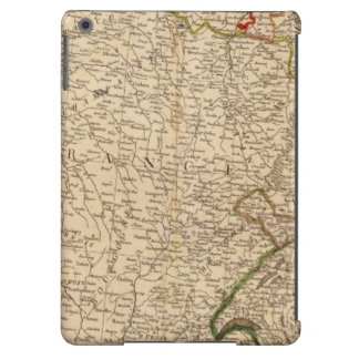 Central Germany 3 iPad Air Cases