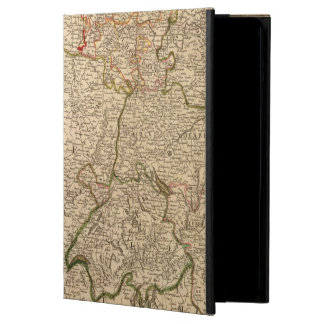 Central Germany 3 iPad Air Case
