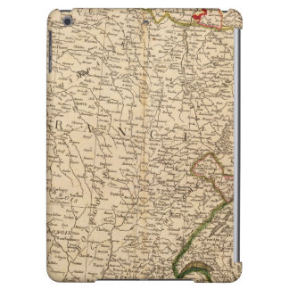 Central Germany 3 Cover For iPad Air