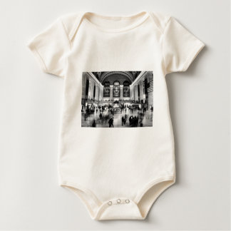 Central Grand Station - 100th Yrs Anniversary Baby Bodysuit