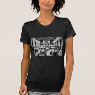 Central Grand Station - 100th Yrs Anniversary T-shirts