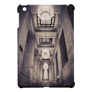 Central Grand Station, New York City iPad Mini Covers