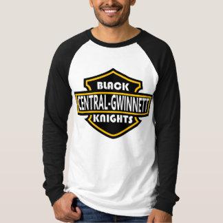 Central Gwinnett Black Knights Tee Shirts