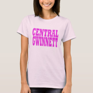 Central Gwinnett Knights T-Shirt