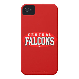 Central High School; Falcons iPhone 4 Cover