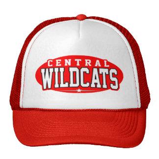 Central High School; Wildcats Trucker Hat