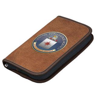 Central Intelligence Agency (CIA) Emblem Folio Planners
