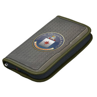 Central Intelligence Agency (CIA) Emblem Planner