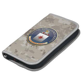 Central Intelligence Agency (CIA) Emblem Folio Planner