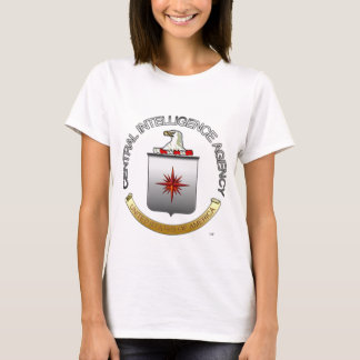 Central Intelligence Agency (CIA) T-Shirt