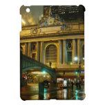 Central magnífica de Nueva York del mini caso de N iPad Mini Protectores