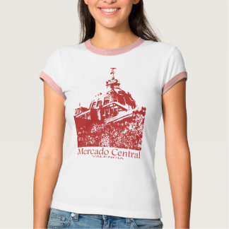 Central Market Valencia T-Shirt