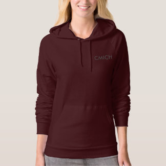 Central Michigan Hoodie