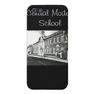 Central Modern School Reunion Case For iPhone 5