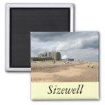 Central nuclear de Sizewell Iman Para Frigorífico