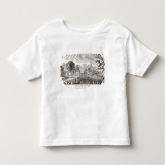 Central of Concord, from 'Historical Toddler T-shirt
