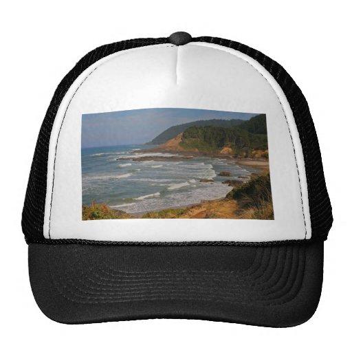 Central Oregon Coast Hat