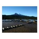 Central Oregon Mountains Post Card