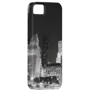 Central Park and Manhattan Skyline, New York City iPhone SE/5/5s Case