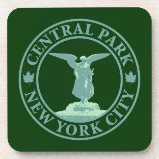 Central Park Angel Drink Coaster