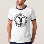 Central Park Angel Tshirts