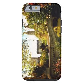 Central Park Autumn - New York City iPhone 6 Case