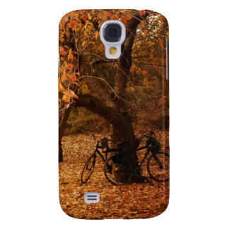 Central Park Autumn - New York City Samsung S4 Case