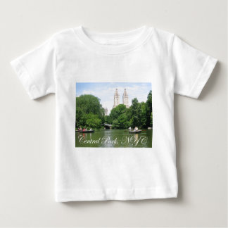 Central Park Baby T-Shirt