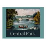 Central Park cerca Postales