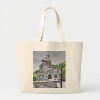 Central Park del castillo del belvedere Bolsas De Mano