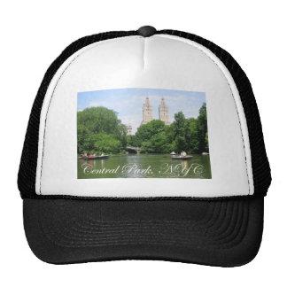 Central Park Gorras