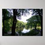 Central Park Impresiones