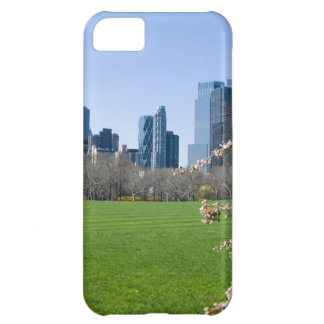 Central Park in Spring Cover For iPhone 5C