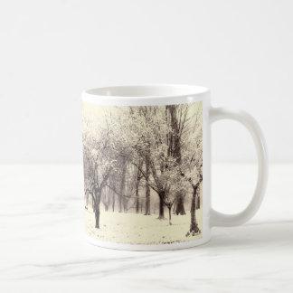 Central Park Landscape Photo Coffee Mug