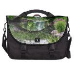 Central Park Landscape Photo Laptop Commuter Bag