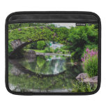 Central Park Landscape Photo Sleeves For iPads