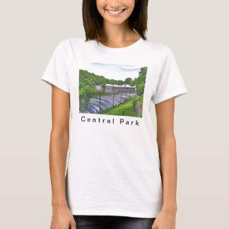 Central Park - Loeb Boathouse T-Shirt