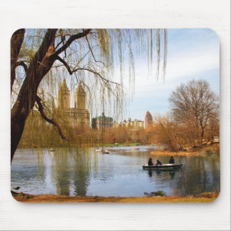 Central Park, New York Mouse Pad