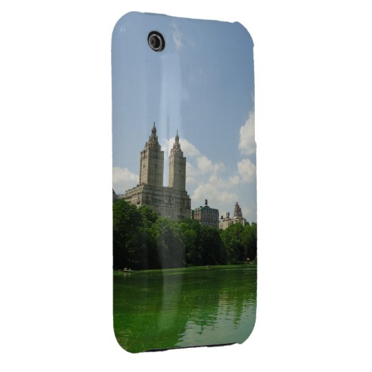 Central Park, NY Case-Mate iPhone 3 Case